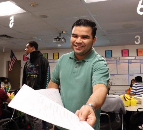 Mr. Esquivel is the Next Einstein